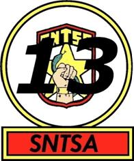 Comité Ejecutivo Seccional  No 13 SNTSA