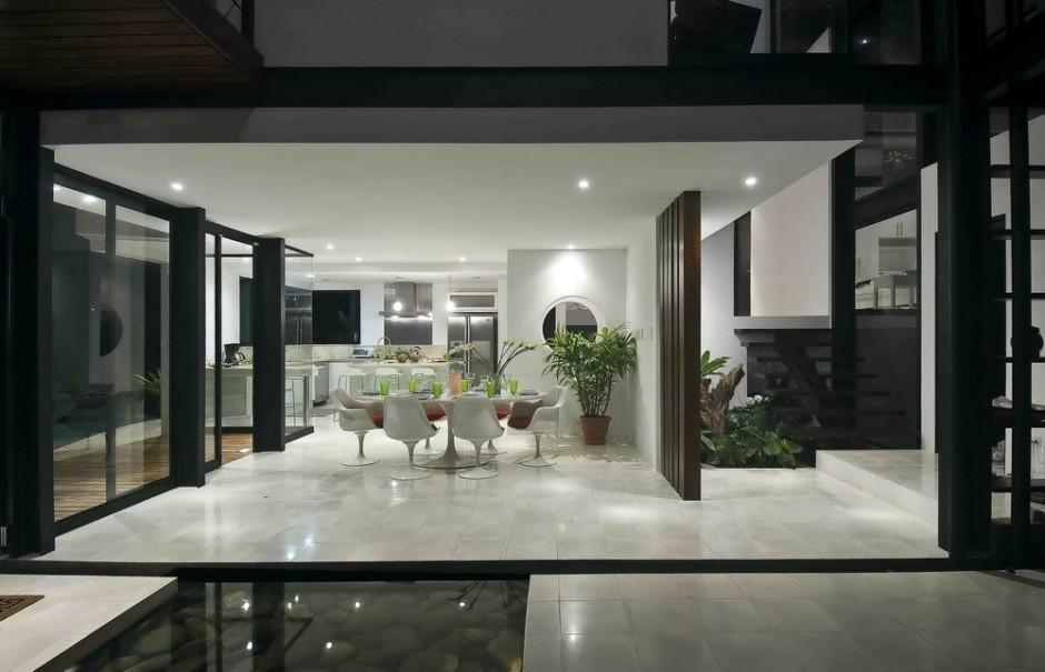 Wonderful Photo © Courtesy Of Robles Architects Design Ideas