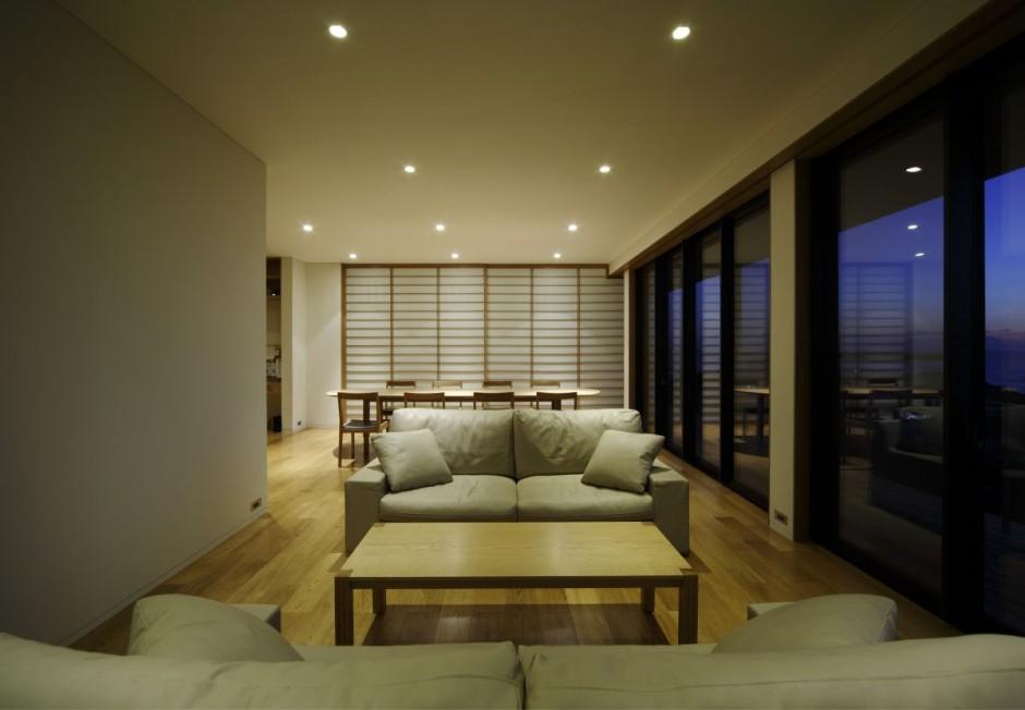 T Residence : By Kidosaki Architects Studio ~ HouseVariety