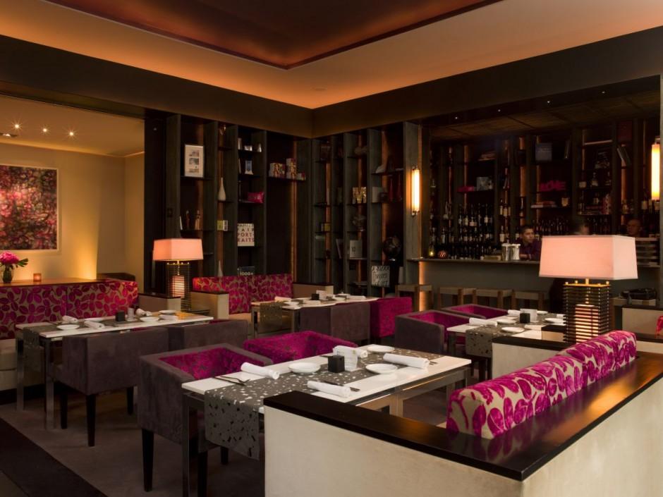 O restaurant by garduño architects housevariety