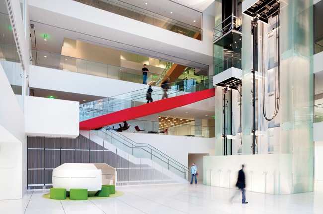 MIT Media Lab By Maki And Associates HouseVariety
