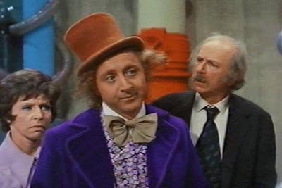 Grandpa In Original Charlie And The Chocolate Factory