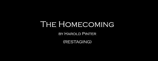 Homecoming II  Production Blog
