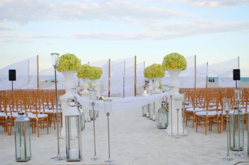 Fabulous Aisle Ideas