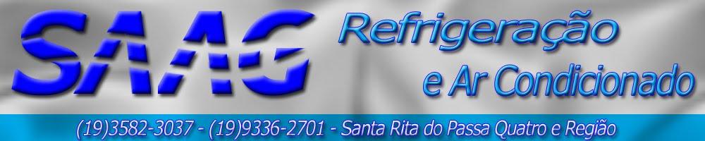 SAAG Refrigeração e Ar Condicionado