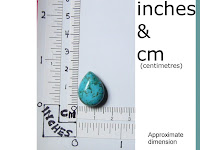 howlite stone bead jewelry supply
