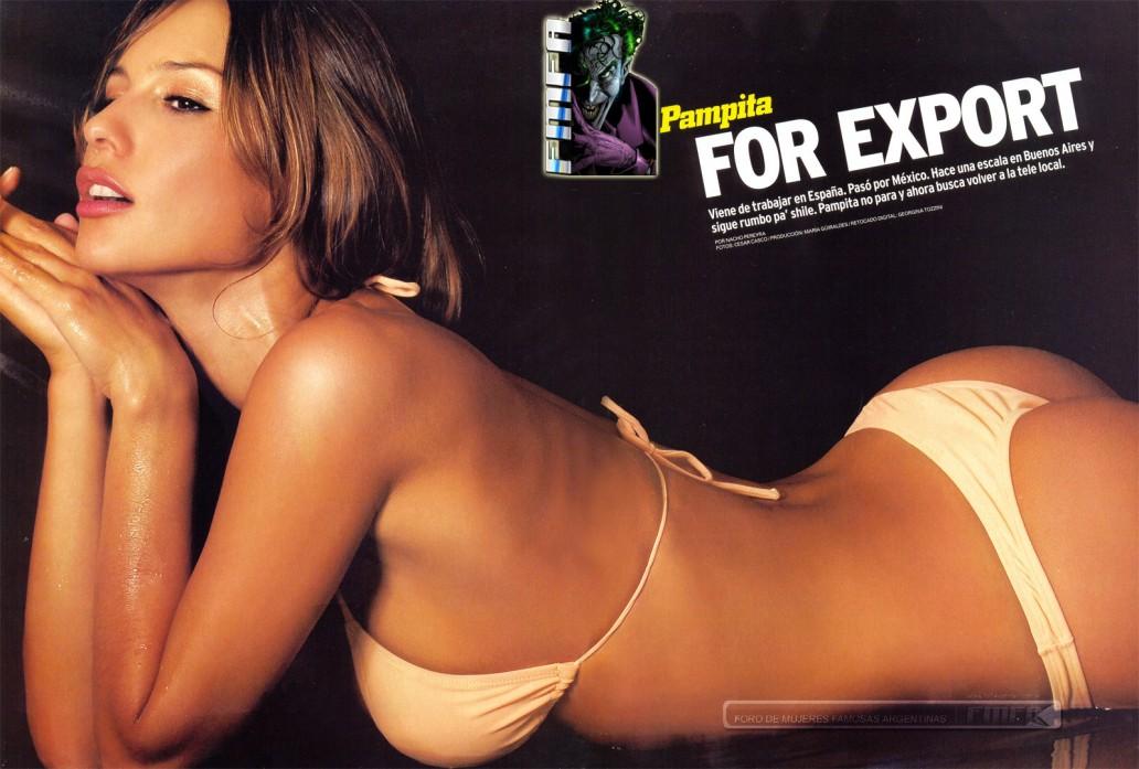 naked-joe: Carolina Pampita Ardohain: naked-joe.blogspot.com/2009/05/carolina-pampita-ardohain.html