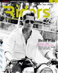 Brad Pitt su Riders