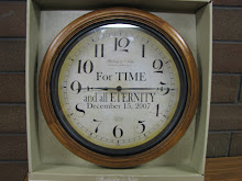Eternity Clocks