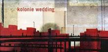 Kolonie wedding