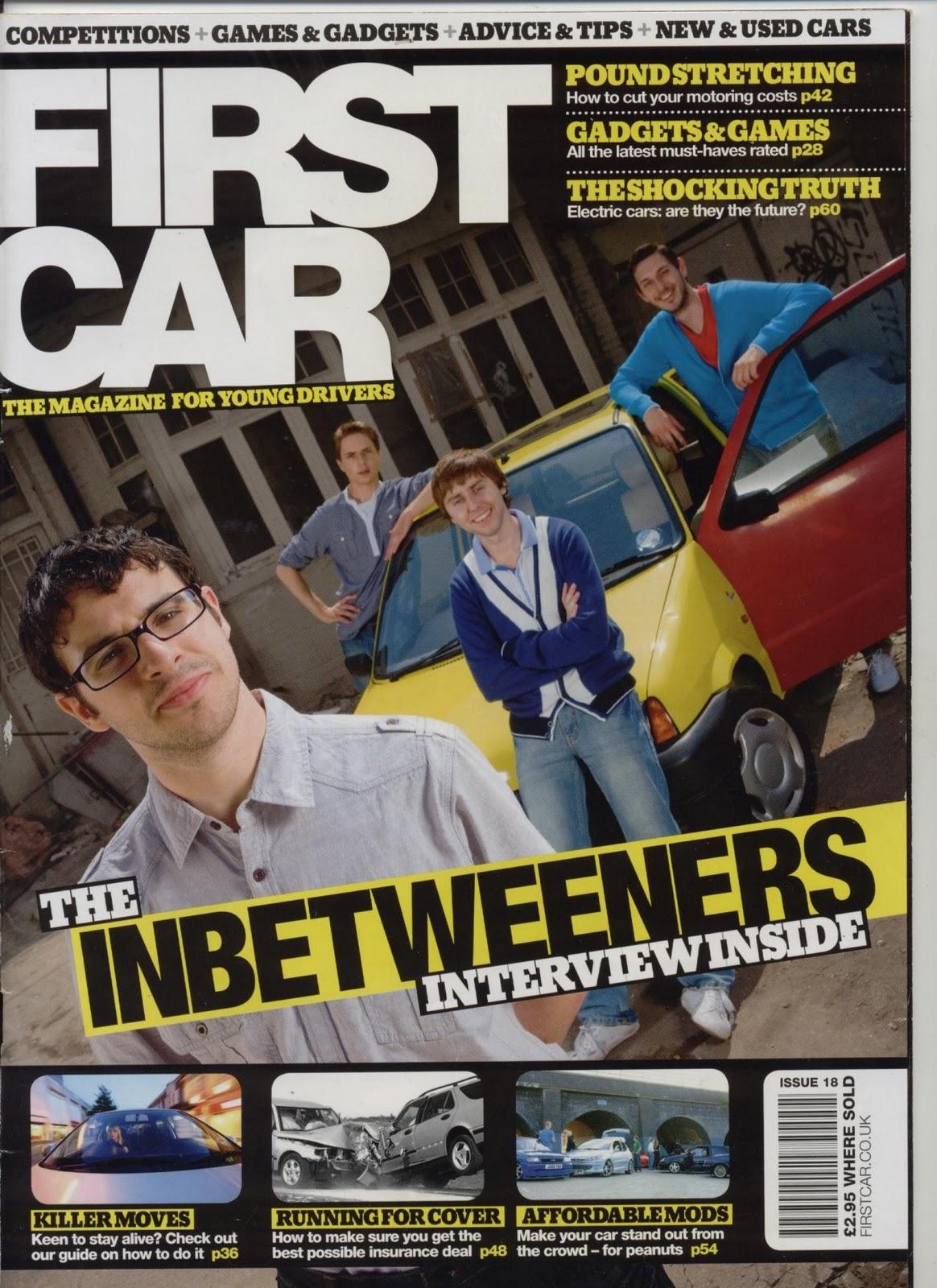 Cars: February 2013