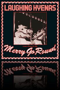 front cover Merry Go Round