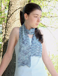 Cresting Wave Scarf