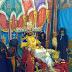 रावण का अंतरद्वंद : गगन शर्मा