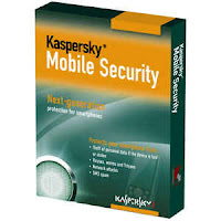 Kaspersky Mobile Security 9 Free 90 Days License Key