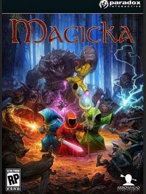 Magicka (2010) + Crack