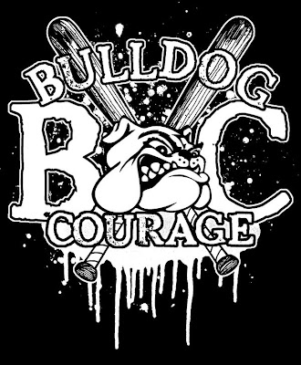 St George and Dragon for Tattoo Design Ideas The English flag has a white. Band Bulldog Courage Album Bulldog Courage Year 2007. Location Albany, NY