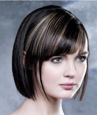fashion women  MATRIX Hairstyle Product 2011