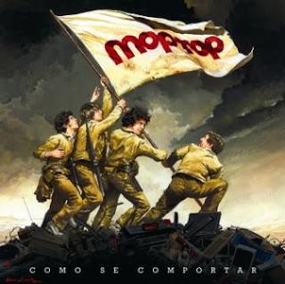 Moptop   Como Se Comportar | músicas