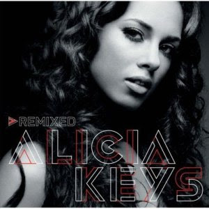 Alicia Keys - Remixed