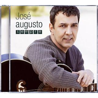José Augusto   Sempre | músicas