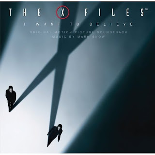 X Files   I Want To Believe | músicas
