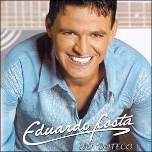 Eduardo Costa   No Boteco | músicas
