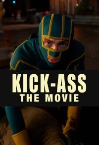 Kick-Ass The Movie