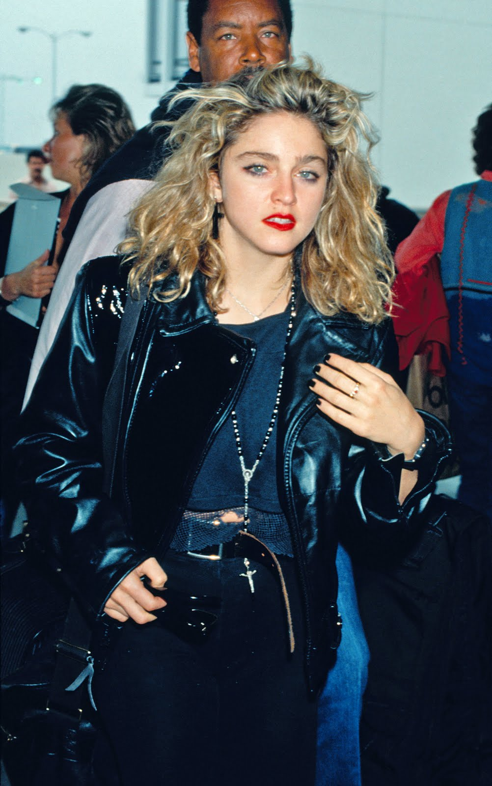 80's Madonna on Pinterest   Madonna 80s, Madonna and ...