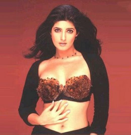 Twinkle Khanna - Twinkle Khanna Hot Photo Gallery