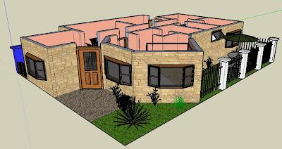 Excelencia en dise o y ejecucion de proyectos for Diseno de casa de 5 x 10