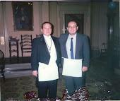 David & Jaime Crosby