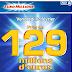 Euromillions : 129 millions à gagner !
