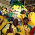 La Coupe du Monde 2010 sur TF1, France Télévisions et Canal+