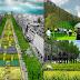 Nature Capitale : un jardin extraordinaire aux Champs-Elysées