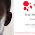 """Invitation vernissage """"Scarifications"""" - JM Clajot"""
