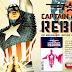 Captain America : Reborn