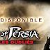 Prince of Persia : les Sables Oubliés, le teaser