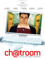 Chatroom, l'affiche