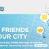 Foursquare, le réseau géolocalisé qui monte