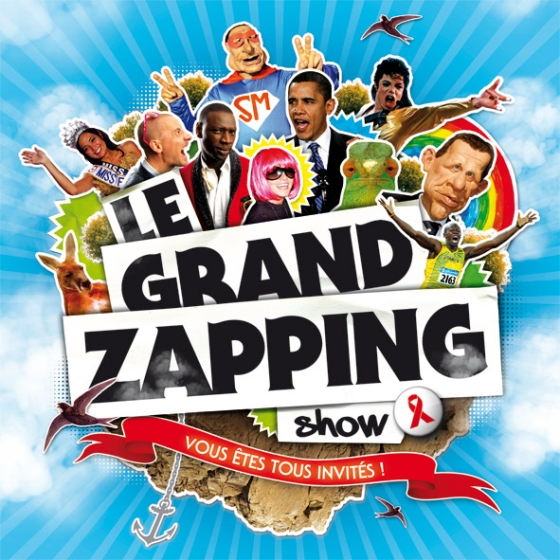 Le Grand Zapping Show