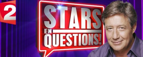 Stars en Questions sur France 2