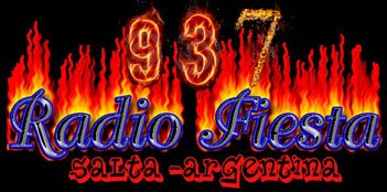 FM 93.7 MHZ Radio Fiesta