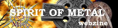 Spirit of Metal - webzine