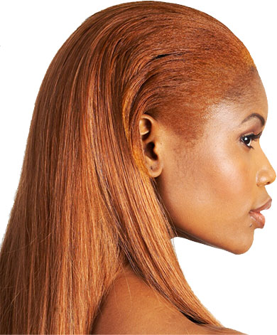 For Black Women coloring our hair can sometimes cause damage and breakage