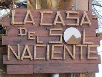La Casa del Sol Naciente. San Pedro de Atacama