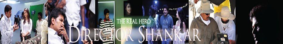 Director Shankar