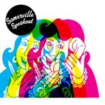 Somerville Speakout Compilation CD