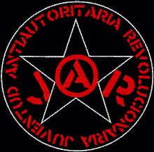 Juventud Antiautoritaria Revolucionaria