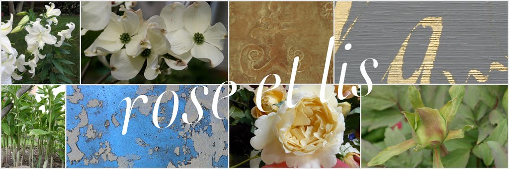 Rose et Lis